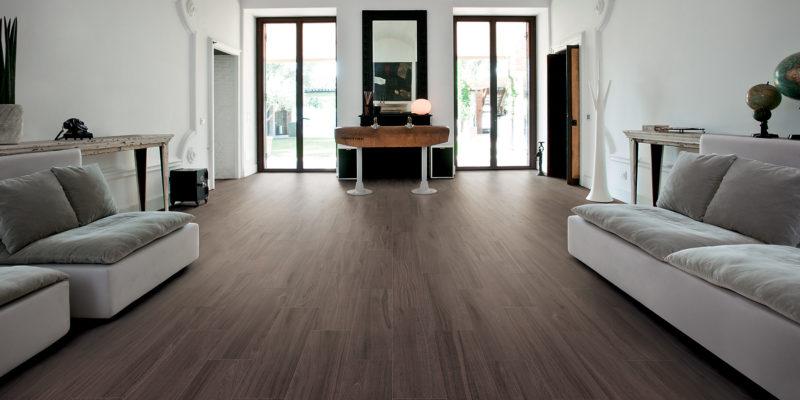 Acorn mahogany tile
